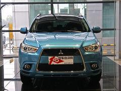 2011款 ASX劲炫 2.0四驱劲尚版
