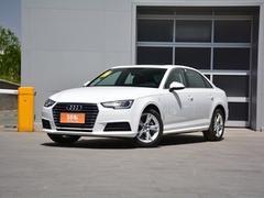 2017款 奥迪A4L Plus 40 TFSI 进取型