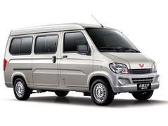 2015款 五菱之光 1.2L S标准型