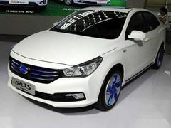 2016款 传祺GA3S视界 200T 手动精英版