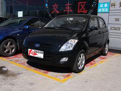 2010款 威志V2 1.3AMT旗舰型