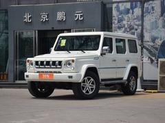 2017款 北京BJ80 2.3T 自动建军90周年纪念版