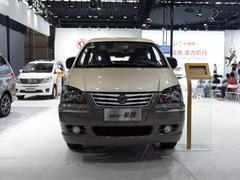 2016款 菱智 V3 1.5L 7座标准型 国V