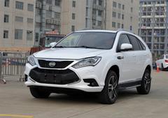 2015款 唐 2.0T 四驱豪华型