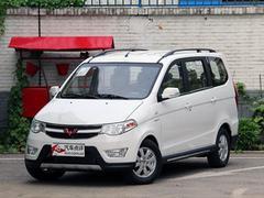 2014款 五菱宏光 1.5L S自动舒适型