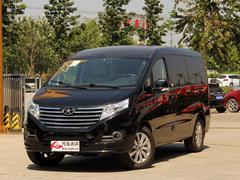 2013款 瑞风M5 2.0T汽油手动商务版