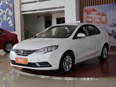 2017款 荣威360 1.5L 自动豪华版