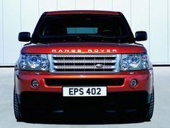2010款 揽胜运动版 5.0T V8 SC HSE
