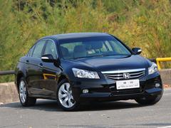 2011款 雅阁 3.5 V6
