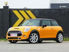 2014款 MINI 2.0T COOPER S Excitement