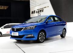 2015款 悦翔V7 1.6L 自动乐动型 国IV