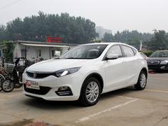 2013款 逸动XT1.6L手动俊酷型国IV