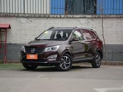 2016款 宝骏560 1.8L  手动豪华型