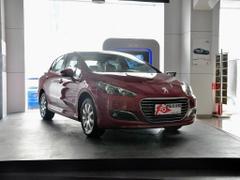 2012款 标致308 1.6L 自动优尚型