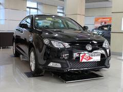 2011款 MG 6 三厢 1.8L 自动精英版