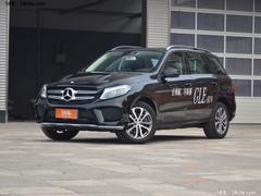 2018款 奔驰GLE GLE 300 d 4MATIC