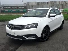 2016款 帝豪EV 三厢 EV 尊贵型