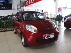 2011款 瑞麒M1 1.0MT 舒适型