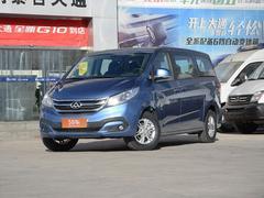 2018款 上汽大通G10 PLUS 1.9T 自动豪华行政版 柴油