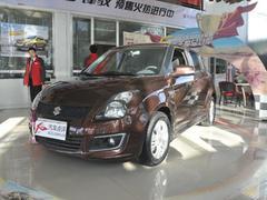2013款 雨燕 1.5L 自动标准版