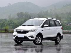 2015款 北汽幻速H3 1.5L 手动舒适型