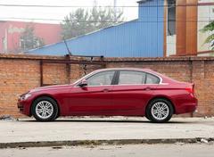 2015款 宝马3系 320i 进取型