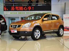 2011款 逍客 2.0XL 火 6MT 2WD