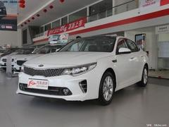 2016款 起亚K5 2.0L hybrid GLS