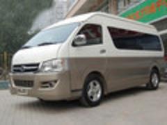 2010款 九龙A6 2.8T豪华型ISF2.8S4129V
