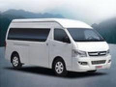 2012款 大MPV 2.4L汽油 快乐之旅4G69S4N