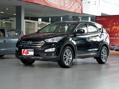 2013款 全新胜达 2.4L 自动两驱舒适型