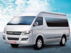 2010款 九龙A5 2.4L豪华型4G69S4N