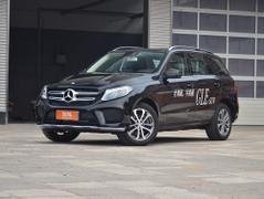 2017款 奔驰GLE GLE400 加版选装包