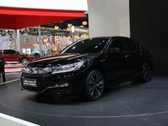 2016款 雅阁 Hybrid
