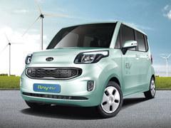 2012款 Ray EV 基本型