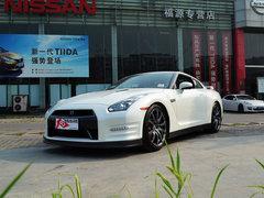 2012款 日产GT-R 3.8T Premium Edition