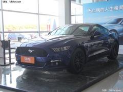2017款 Mustang 2.3T 运动版