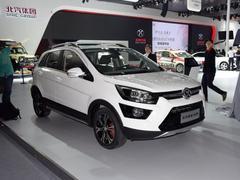 2015款 绅宝X25 1.5L 自动精英型