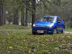 2012款 雪铁龙C2 1.4 手动舒适型