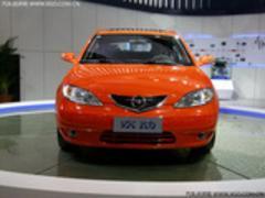 2009款 欢动 1.6MT 标准型