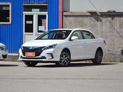 2017款 秦 EV300 旗舰型