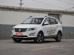 2016款 宝骏560 1.8L iAMT智能手动豪华型