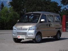 2016款 威旺306 1.2L基本型7座A12国V