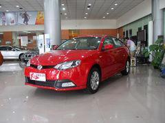 2010款 MG 6 掀背 1.8L 手动贺岁版