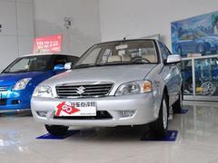 2011款 羚羊 1.3 标准型