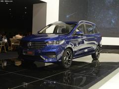 2018款 宝骏360 1.5L 手动舒适型
