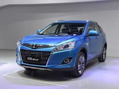 2015款 优6 SUV 1.8T 时尚升级型