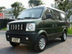 2011款 东风小康V27 1.0L基本型BG10-01