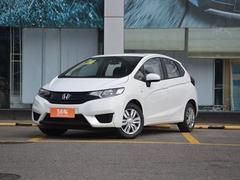 2016款 飞度 1.5L SE CVT时尚型