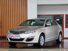 2013款 荣威550 550 1.8L 自动启智版
